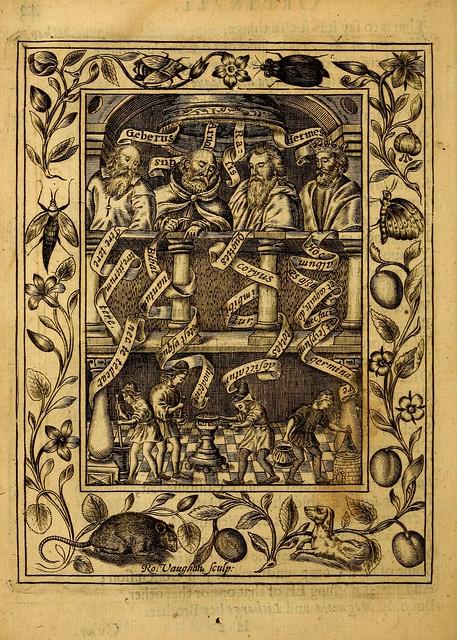 003-Theatrum chemicum britannicum…1652- Elias Ashmole