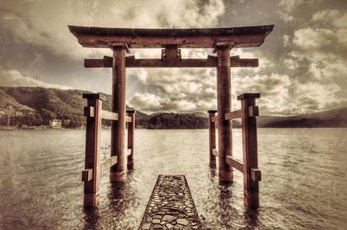 Ashinoko Dreams | by lestaylorphoto