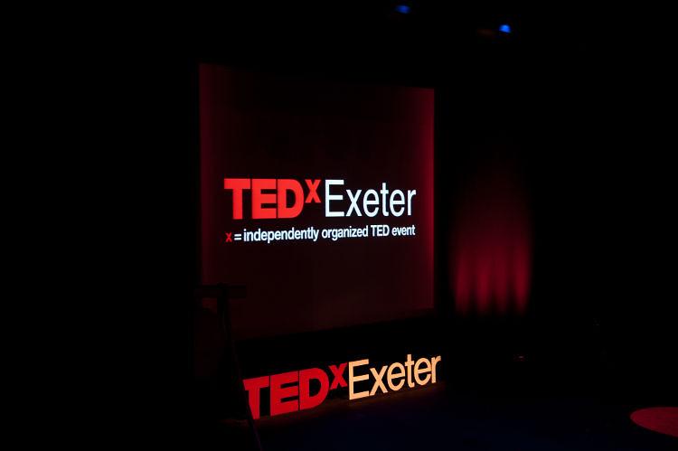 TEDxExeter 2012