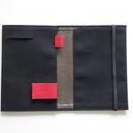 iPad mini + iPhone 帆布10ケース@staana-shop