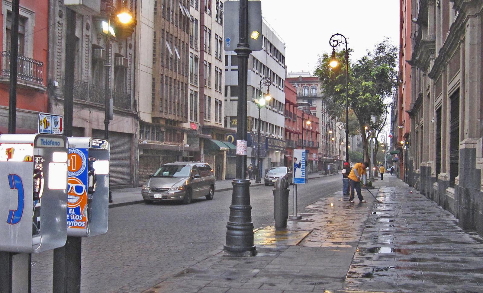 Ciudad de México 697