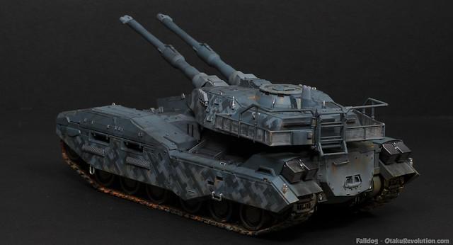 M61A5 Semovente - FIN 7