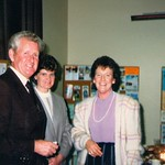 History Photo Display 3rd August 1988 - gww