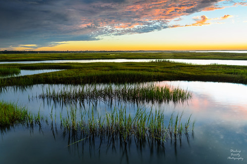 usa storm reflection nature clouds ma still pond flickr capecod calm estuary grasses marsh yarmouth habitat basshole