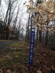 日, 2013-01-13 13:02 - Witch Spring Trail