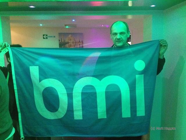 The final bmi flag