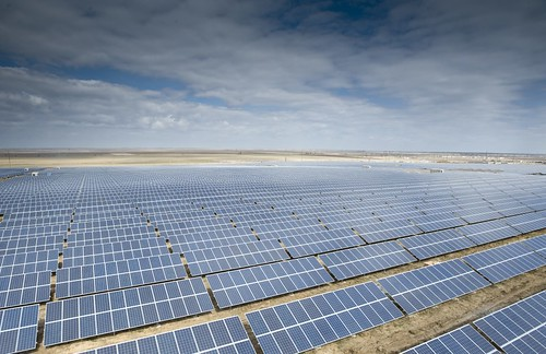 Mityaevo Solar Park | by Activ Solar