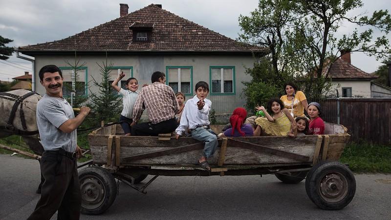 Romania, 2016