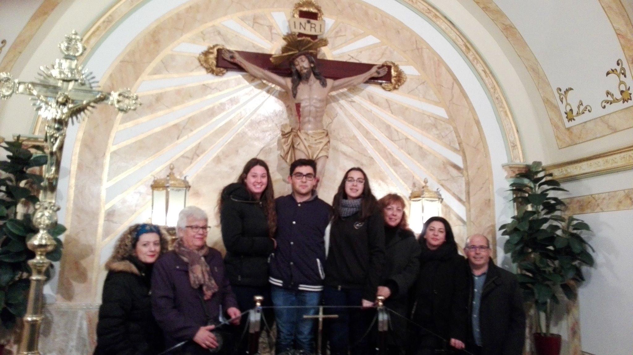 (2016-03-18) - VII Vía Crucis nocturno - Javier Romero Ripoll (126)