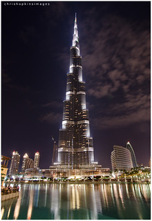 The World's Tallest Building | by Chris Hopkins Images