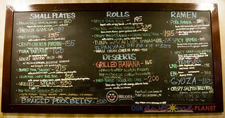 Sensei Sushi Bar-6.jpg | by OURAWESOMEPLANET: PHILS #1 FOOD AND TRAVEL BLOG