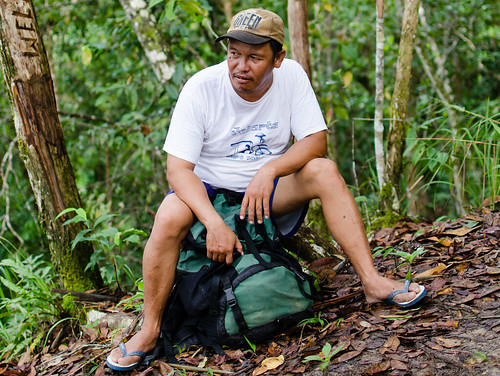 Sulawesian rainforest trekking guide | by Jerome Nicolas