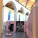 Romy Schneider exhibition in Caemersklooster Ghent