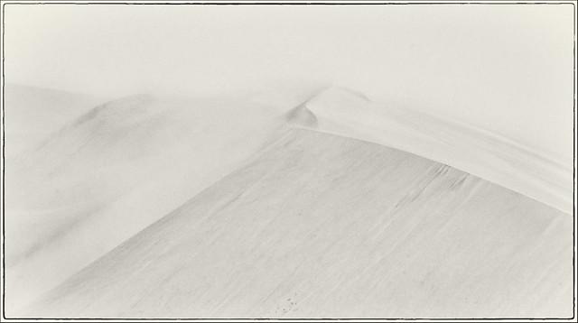 Namibia || Dunes