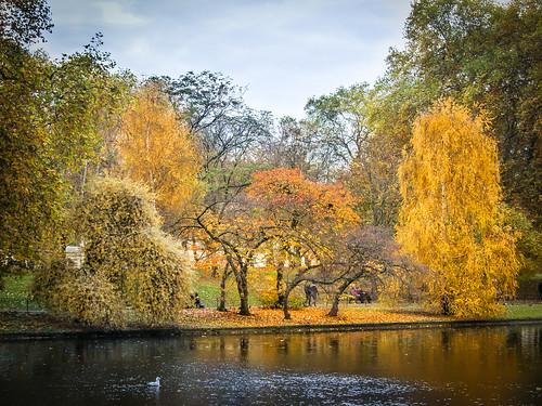 Across the Pond | by garryknight