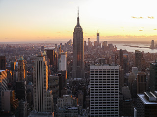 New York City | by Padmanaba01