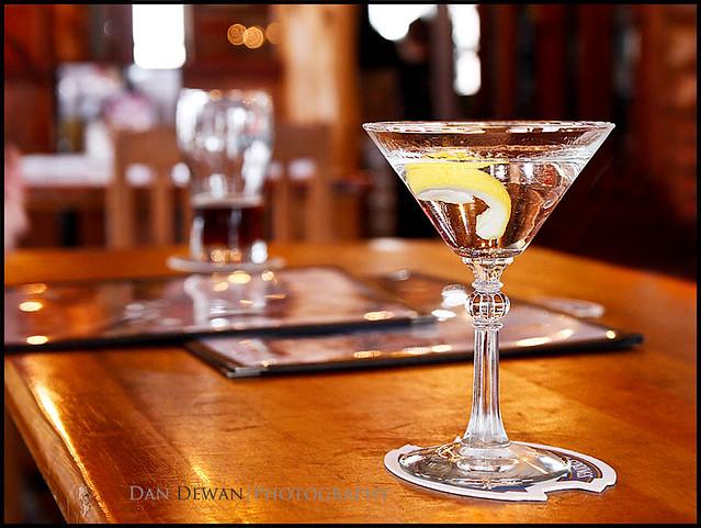 Montana Martini  3 - 365