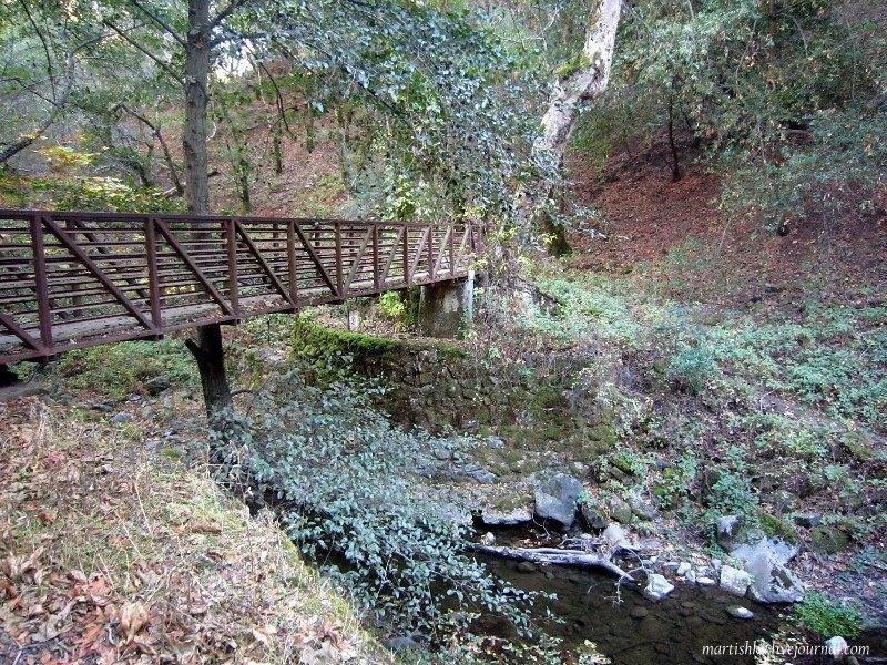 San Jose_Alum Rock Park (26)
