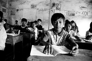 Education, Kampong Cham, Cambodia | by ILO in Asia and the Pacific