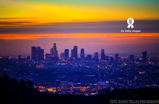 033/365/2013 [as the day breaks in LA]