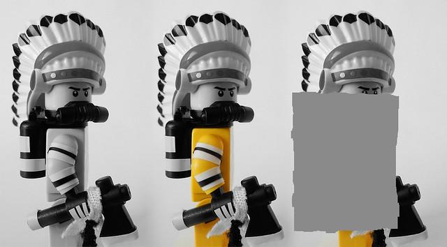 3X Chief by DOLK