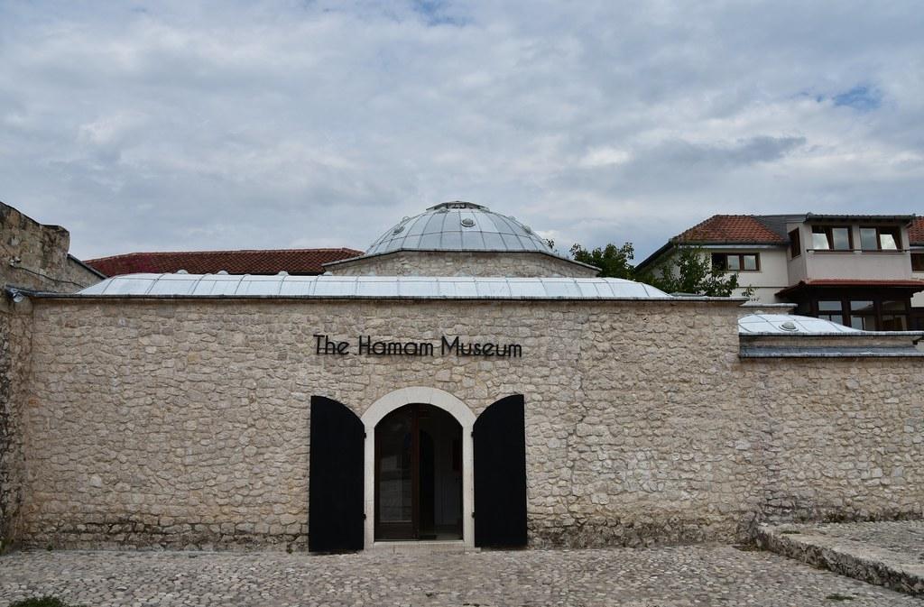 Hamam Museum, Mostar