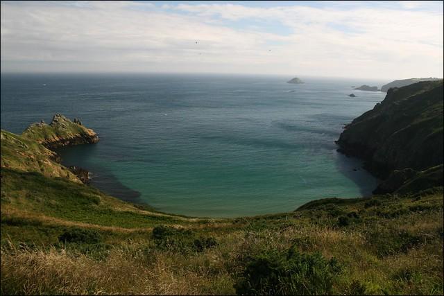 Derrible Bay