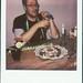 Polaroid vom Geburtstag