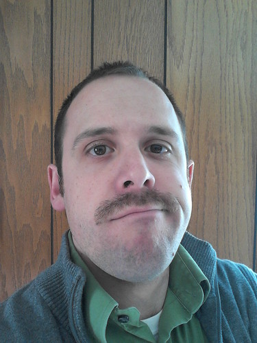 2013: The Year of the Mustache...no? | by Ryan Frost