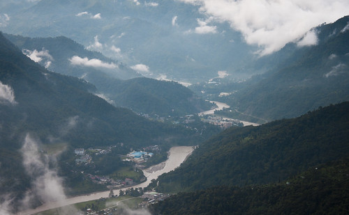 india mountain nature clouds canon river landscape flow eos cloudy details hill himalaya sikkim hillstation 500d riverscape incredibleindia timli cloudypeak efs1855mmf3556is