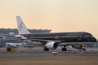 Star Flyer A320-200(JA04MC) | by Kentaro IEMOTO