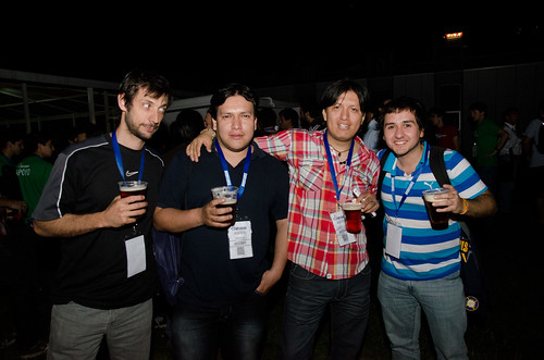 @koshirodot_@startechconf-176 | by Continuum Chile