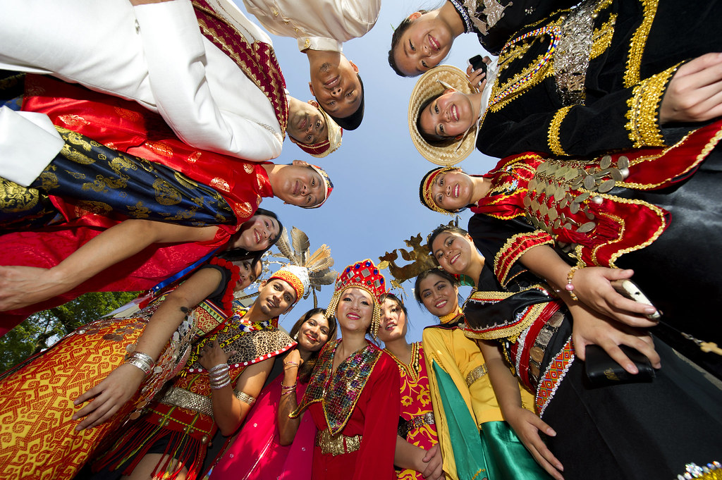 Image result for malysia multicultures