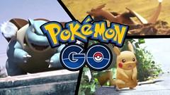 Pokemon Go: ¿ayuda a perder peso?