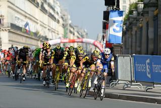 Tour de France 2016 Stage 21 Paris Champs-Elysées | by s.yuki