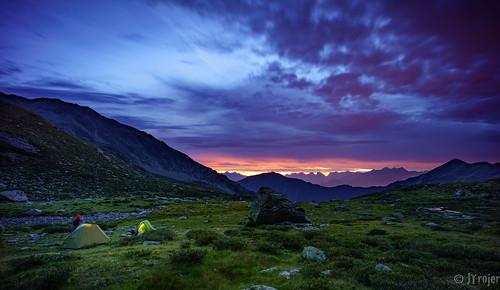ellbögen hike mühltal tirol blaueseen trojer austria tyrol summer wandern innsbruck jtrojercom patcherkofel viggartal