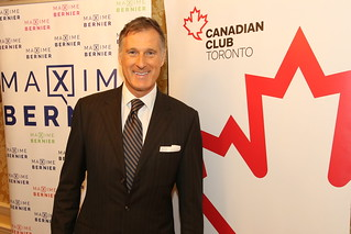 The Honourable Maxime Bernier 041 | by Canadian Club Toronto