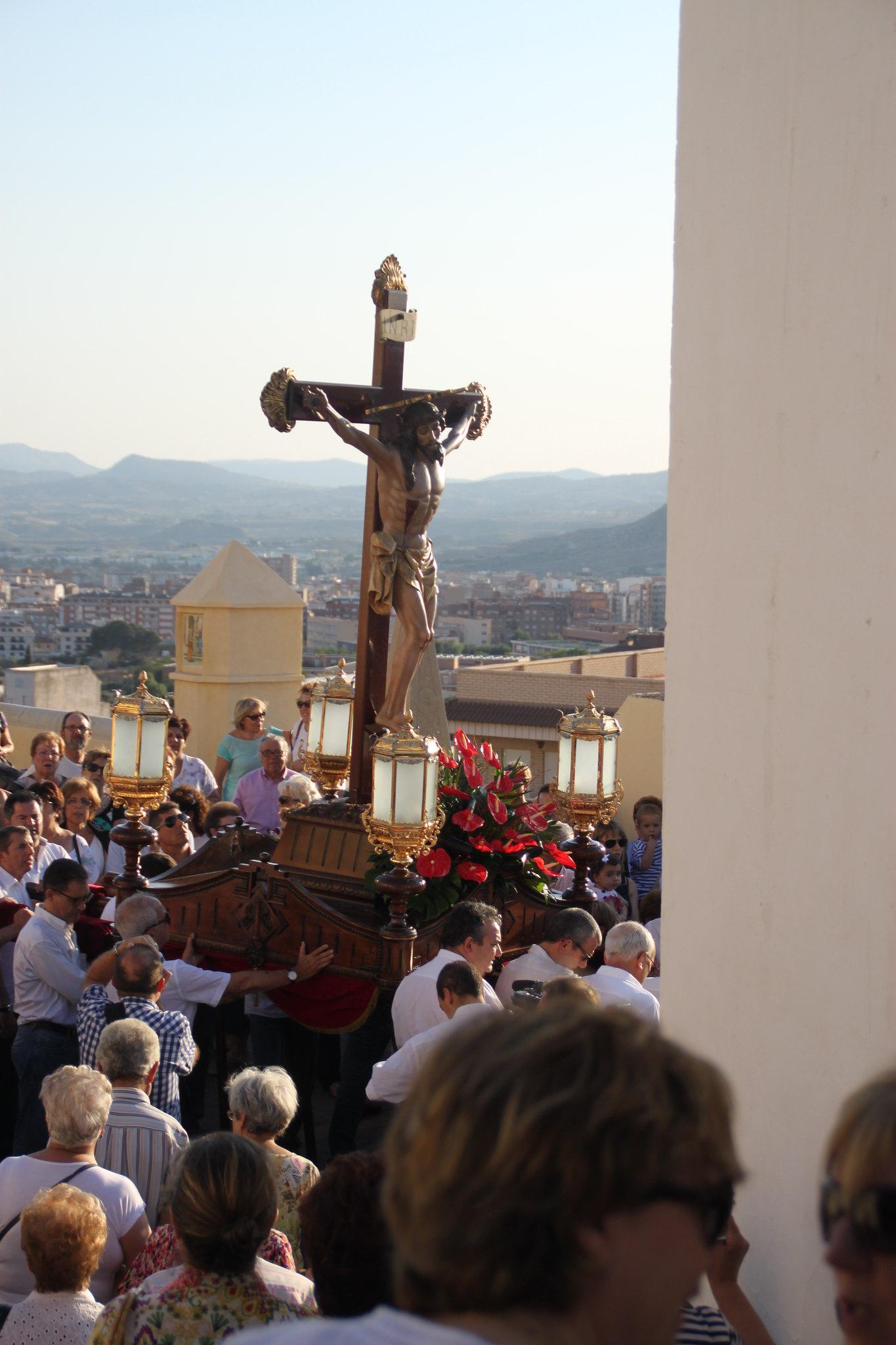 (2015-06-26) - Vía Crucis bajada - Javier Romero Ripoll  (171)