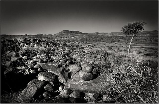 Namibia || Land of damaras