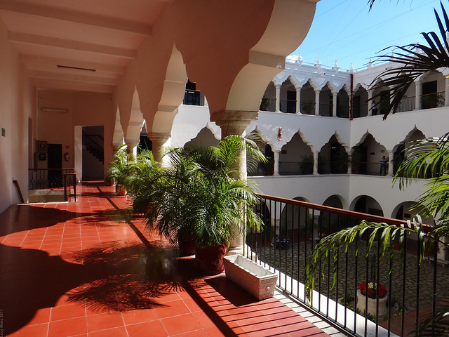 Mérida - Yucatán México 2012 4954
