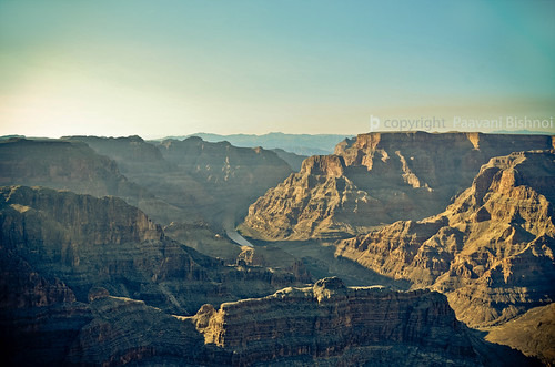 Grand Canyon West | by Paavani