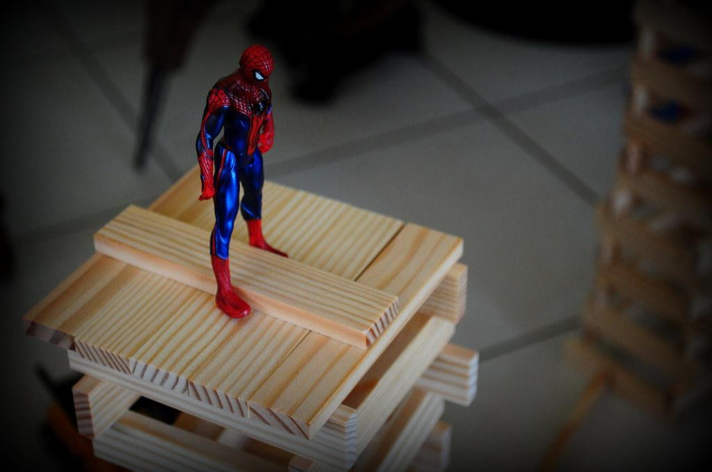 Spiderman veille - 2012-12-23 - W52