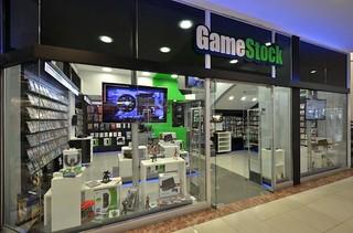 Fachada da loja   by GameStock