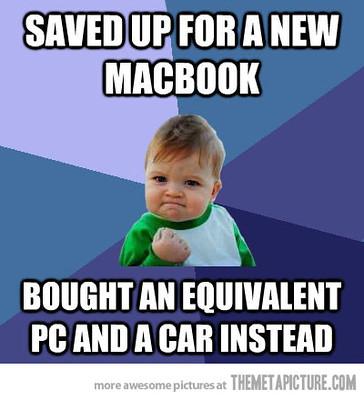 Funny Success Kid Meme Apple Findextramoney Com Sola Vei Flickr
