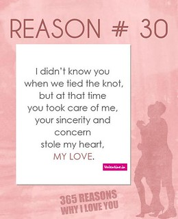 Lovequotes Valentine 365 Reasons Why I Love You On Fb Me Flickr