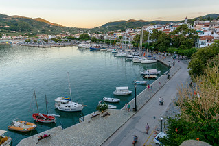Skopelos' Marine...