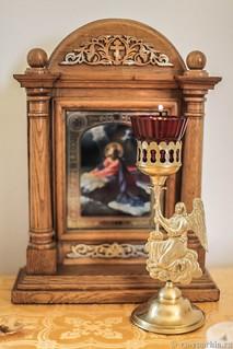 Божественная литургия 90