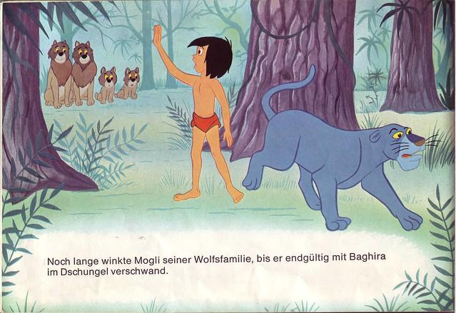 Das Dschungelbuch (Kaba)