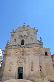 San Martino [Martina Franca - 23 July 2016]