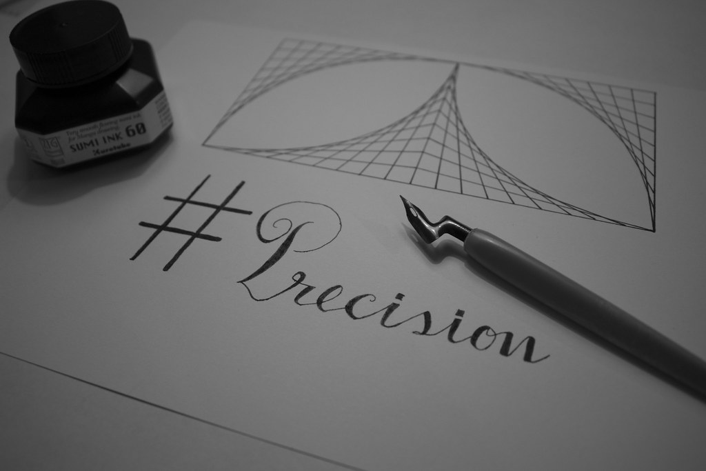 FF - Precision graphic